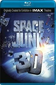Space Junk 3D 2012