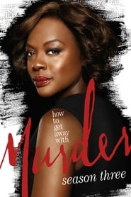 How to Get Away with Murder: 3 Staffel