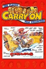 Carry On Columbus (1992)
