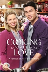 Poster Cooking with Love 2018