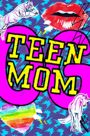 Teen Mom OG - Season 7 (2017) poster