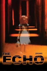 The Echo (2004) Cda Online Cały Film Zalukaj