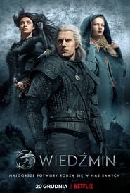 Wiedźmin / The Witcher