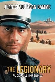 The Legionary – Fuga all'inferno