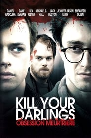 film Kill your darlings – Obsession meurtrière streaming