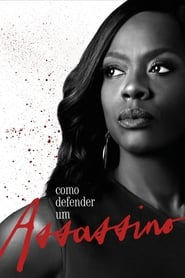 Como Defender um Assassino (How to Get Away with Murder)