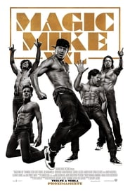 Imagen Magic Mike XXL