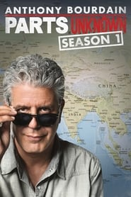 Anthony Bourdain: Parts Unknown - Season 1 (2013) poster