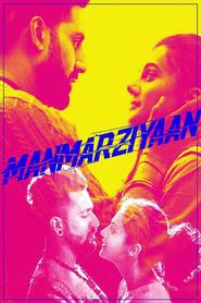 Poster Manmarziyaan 2018