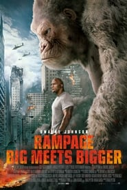 Titta Rampage: Big Meets Bigger