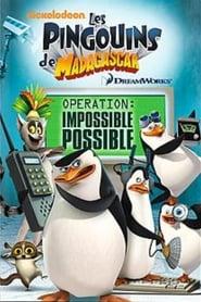 Les Pingouins de Madagascar : Opération impossible possible