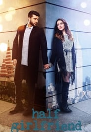 Poster Half Girlfriend 2017