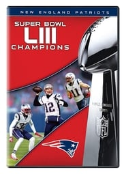 Super Bowl LIII Champions – New England Patriots (2019)