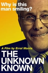 Poster for The Unknown Known