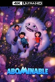 Abominable - Find your way home. - Azwaad Movie Database