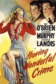 Having Wonderful Crime 1945