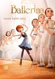 Kijk Ballerina