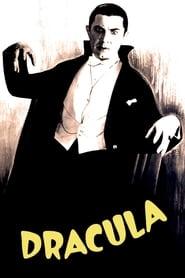 Poster Dracula 1931