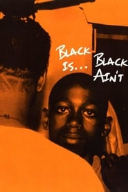 Black Is … Black Ain't 1994
