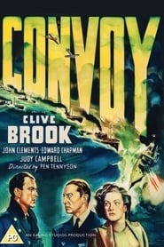 Poster Convoy 1940