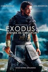 Exodus: Istenek és királyok