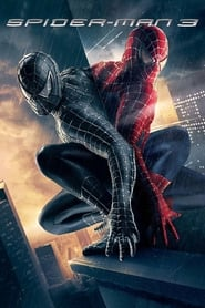 Spider-Man 3 (2007) Hindi Dubbed