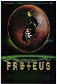 Affiche de Film Proteus