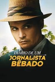 Diário de um Jornalista Bêbado Torrent (2011)