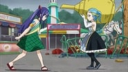 Fairy Tail Season 5 Episode 34 : Wendy vs. Aquarius - Let's Have Fun in the Amusement Park!