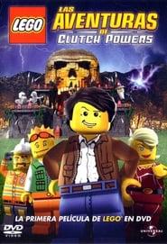 LEGO: Las aventuras de Clutch Powers 2010
