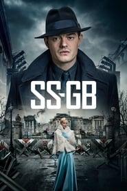 SS – Британия / SS-GB (2017)