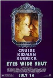 poster Eyes Wide Shut