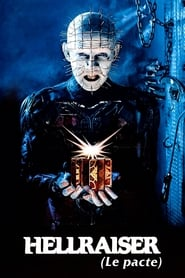 Hellraiser : Le Pacte en streaming