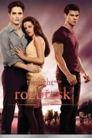 Twilight sága 4 – Rozbřesk – 1. část