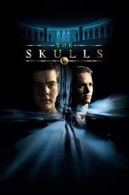 Poster The Skulls 2000