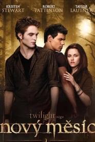 Twilight sága 2 – Nový měsíc