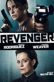 Revenger streaming
