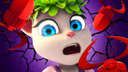 Talking Tom and Friends Season 4 Episode 11 : Save the Tree