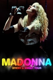 Madonna: Sticky & Sweet Tour 2010