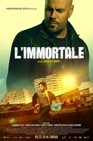 Poster The Immortal 2019
