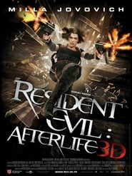 Resident Evil : Afterlife 2010