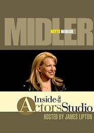 Bette Midler - Inside The Actors Studio streaming
