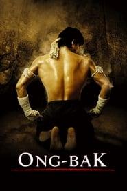 Ong Bak El guerrero Muay Thai