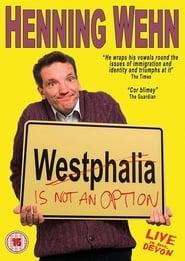 Henning Wehn: Westphalia is not an Option