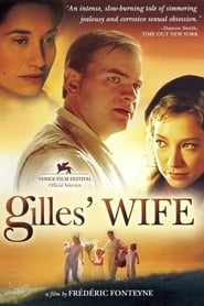 Poster for Gilles' Wife