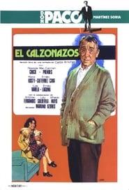 El calzonazos (1974)
