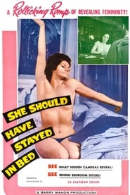 She Should Have Stayed in Bed 1963