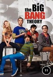 The Big Bang Theory: Saison 11