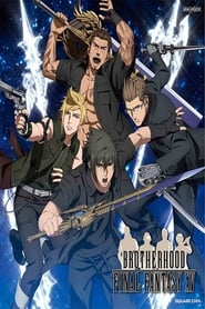 Watch Full Movie Brotherhood: Final Fantasy XV Online Free