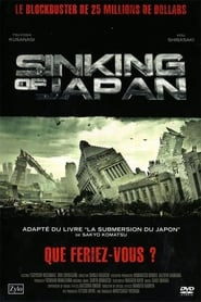 La Submersion du Japon en streaming